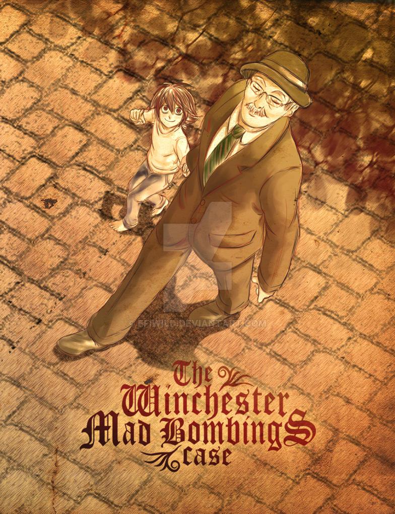 Los bombazos locos de Winchester by EfiWild