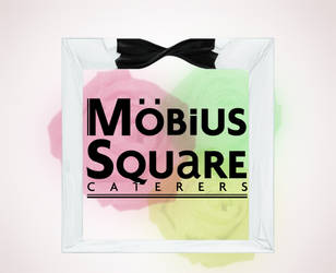 Mobius Square by Andrexx