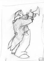 sketch by Iaia2k