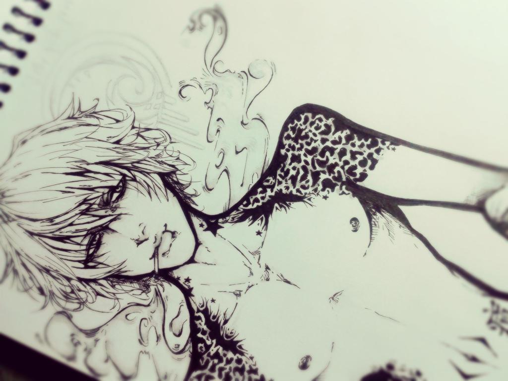 Incomplete by Kuroi-Mitsu