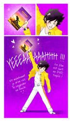 Bohemian Rhapsody by Mita-san