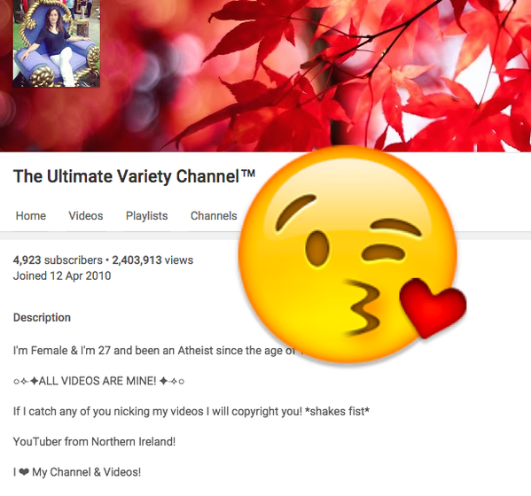 So close to 5K subscribes! by OMG-ImSoAwesome