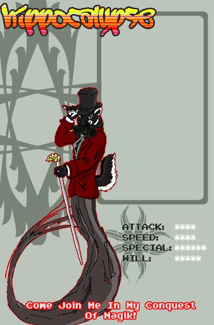 cursedblackmage's Profile Picture