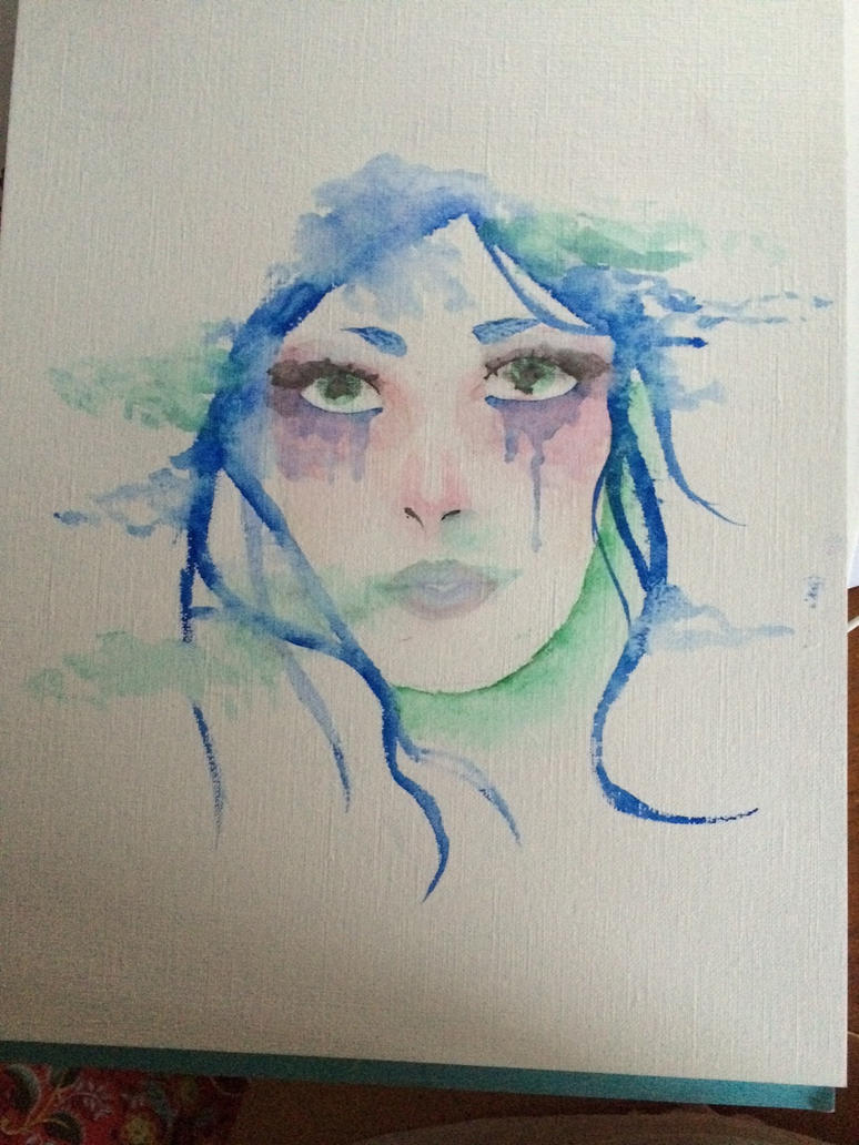 Seas by Rainacornasusgirl