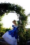 Cinderella by bonnafett44