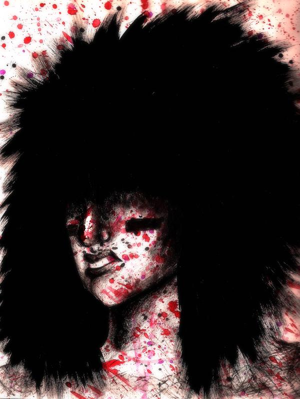 Splatter by CatTheNinja