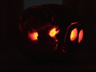 Cozy Glow pumpkin (EQD Annual Pumpkin Event 2018)