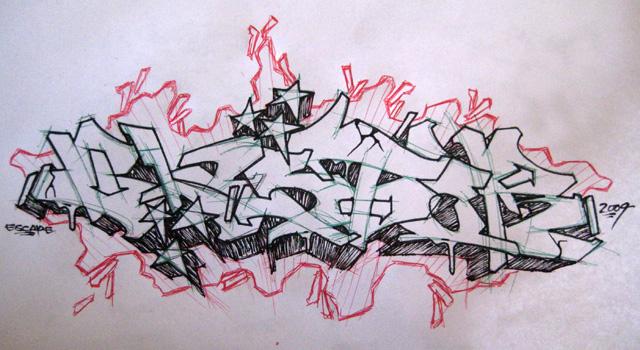2009 BLASTER by knomer