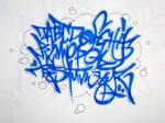 Alphabet - OhShitOhSeven