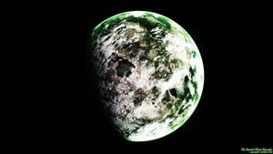 The Ancient Planet Romulus