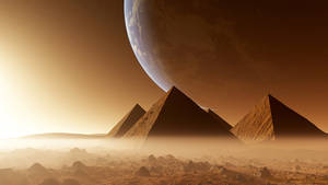 The Great Pyramids of Kaiser 2