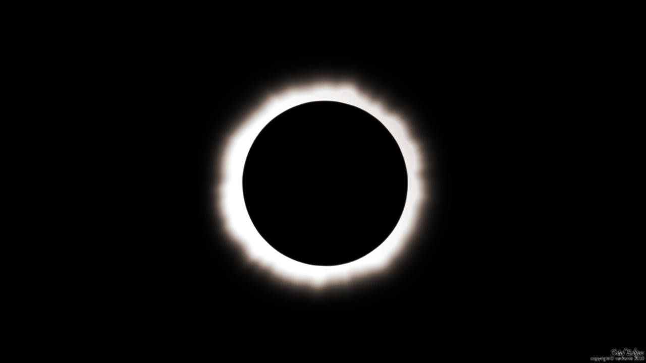Total Eclipse by nethskie