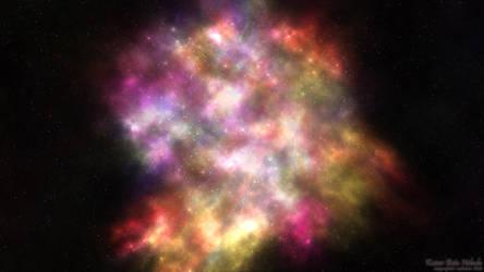 Kaiser Beta's Lucille Nebula
