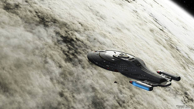 Voyager: Survey