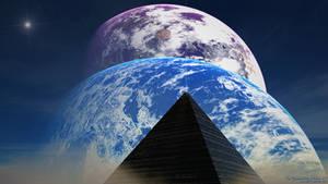 The Pyramid City of Kaiser IV