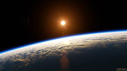 Earthlike Exoplanet