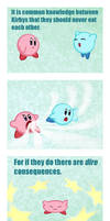 Dont do it Kirby...