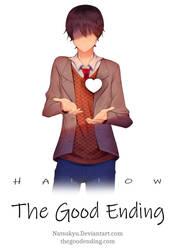 C: Hallow - The Good Ending