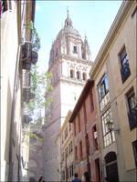 Spain by kakashka