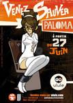 Paloma Capture