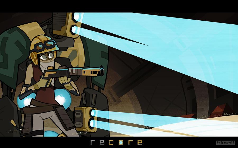 Recore Games
