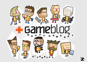 Gamebloc Boy LA TOTAL OK