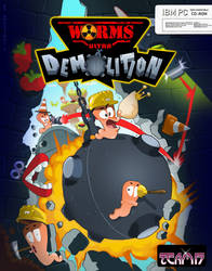 Worms Demolition