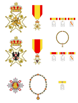 Orders of the Kingdom of Sicily