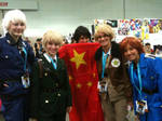 Anime Expo 2012 Hetalia