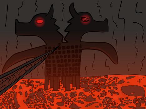 Villain castle
