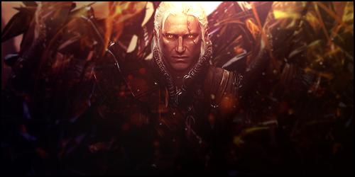 Watta's Gallery of Whimsical Wonders Geralt_by_wattawright-d7mffwc
