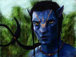 Jake Sully, Avatar