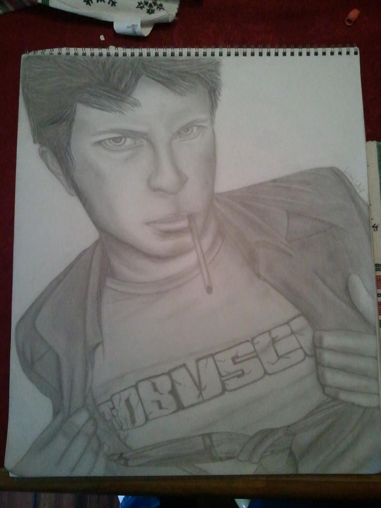 Tobuscus! Hothothot! by GottAshley