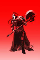 21/365 - executioner by h1fey