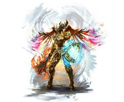 Gw2 - character