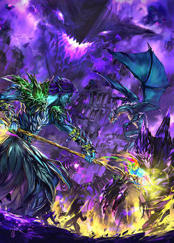 Dragonbrand