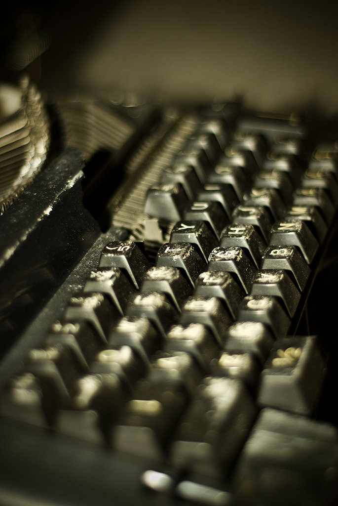 QWERTY by Seroth88