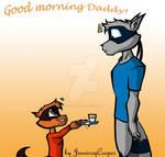 Good morning Daddy