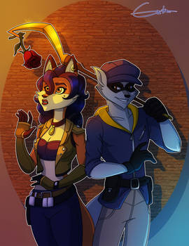 Thief and Cop