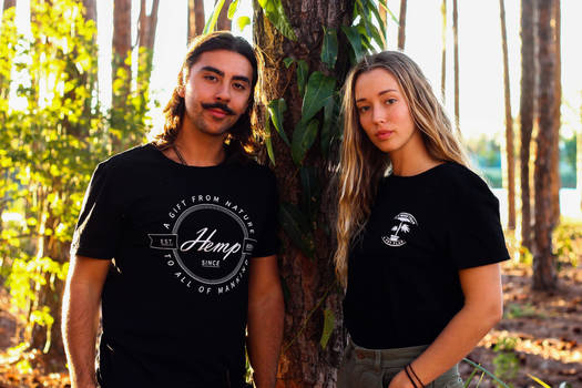 Hemp Embassy - Australia - Photoshoot