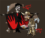 The Hands of Fate