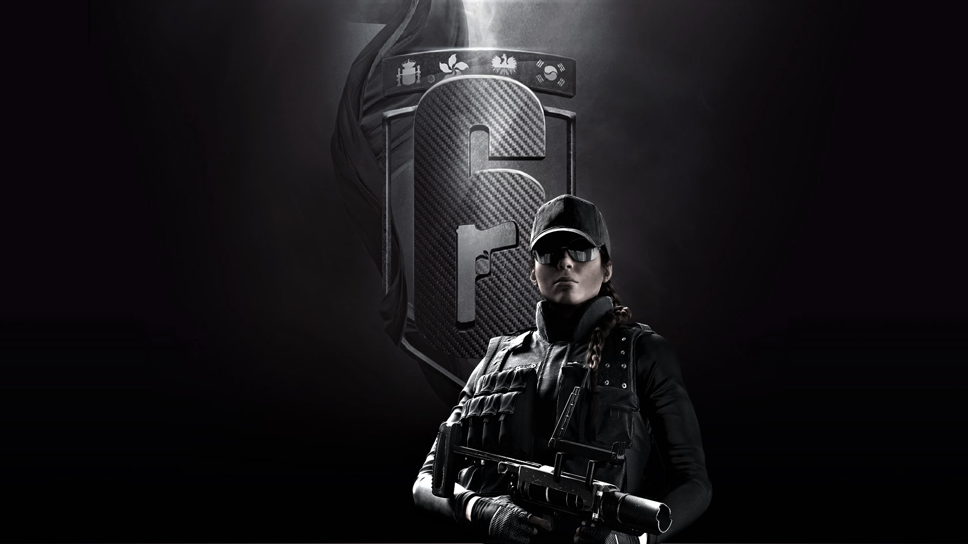 how to buy rainbow six seige characters cheap