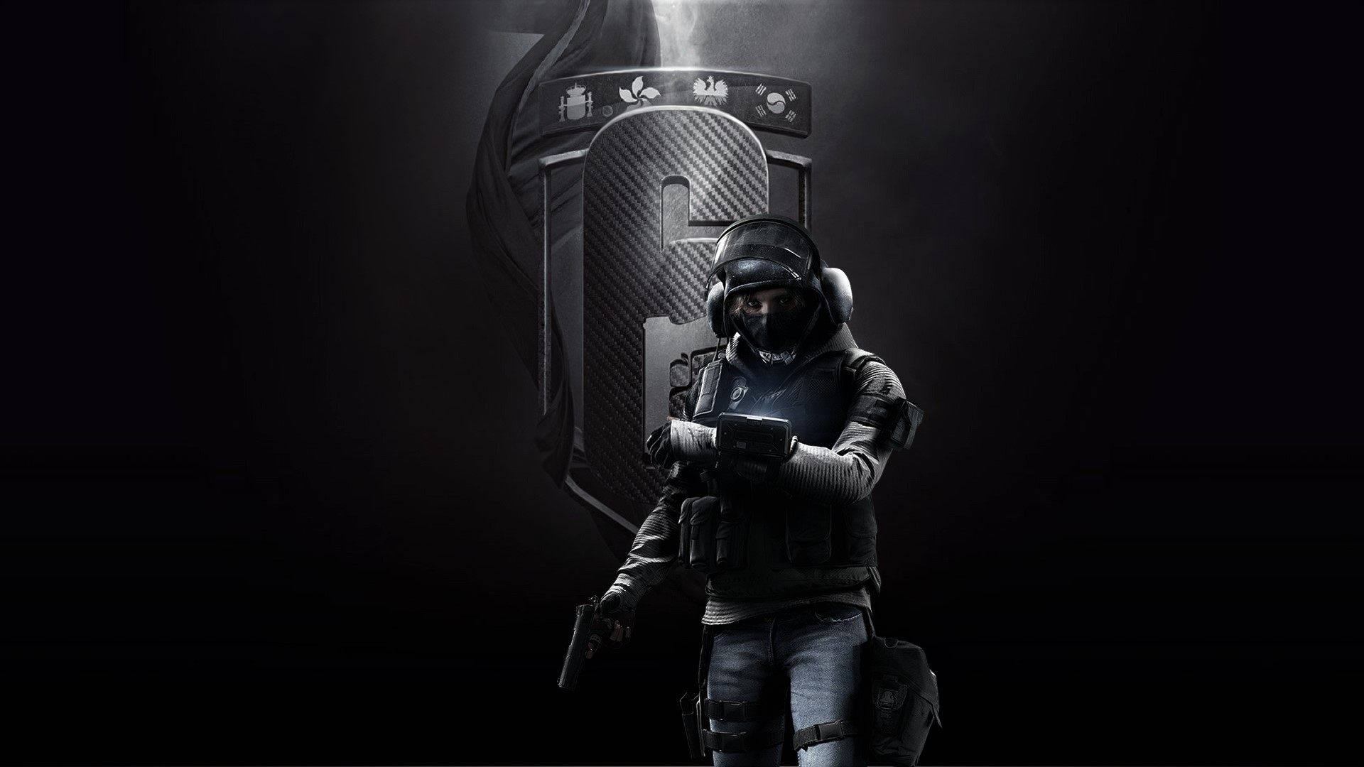 rainbow six siege iq