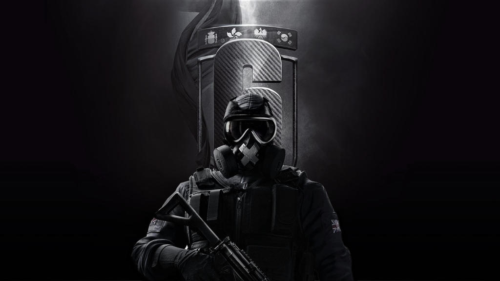 Mute Rainbow Six Siege By Bivalus On Deviantart HD Wallpapers Download Free Images Wallpaper [1000image.com]