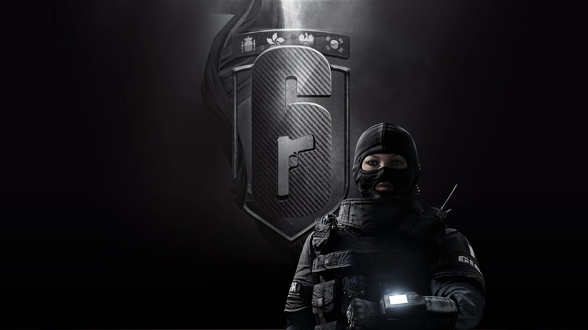 Twitch Rainbow Six Siege By Bivalus On Deviantart