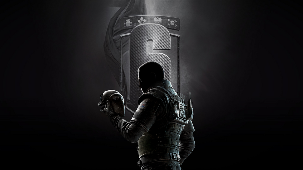Vigil r6s by bivalus on deviantart - Rainbow six siege vigil wallpaper ...