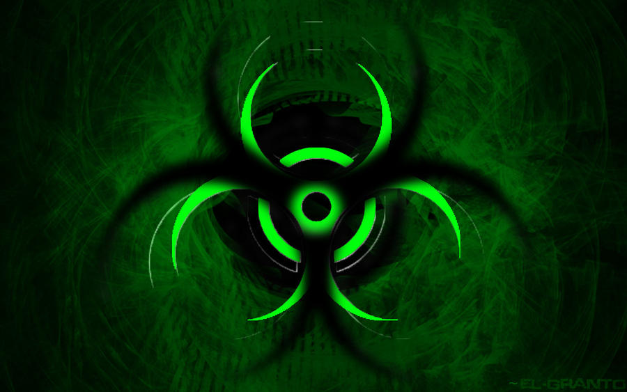 cool biohazard symbol wwwimgkidcom the image kid has it
