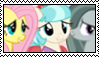 nervous pony gfs by Iesbeans