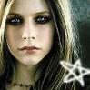 Avril Lavinge by I-LOVE-BARLOW-GIRL