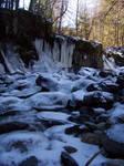 frozen falls by mrgigles